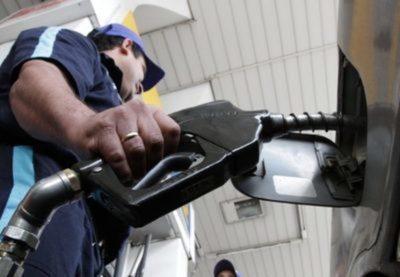 Cargaban menos nafta pese a tener sello INTN