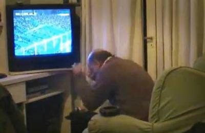 Tano Pasman se hará chequeo médico antes de ver la final entre Boca Juniors y River Plate