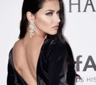 Adriana Lima se aleja de Victoria's Secret