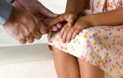 Detienen a hombre que habría embarazado a su sobrina – Prensa 5