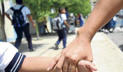 Paraguarí en zozobra por dos nuevos intentos de raptos de niños
