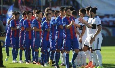 Olimpia y Cerro encabezan las posiciones del Clausura y todo apunta a un mano a mano apenas iniciada la ronda de las revanchas.
