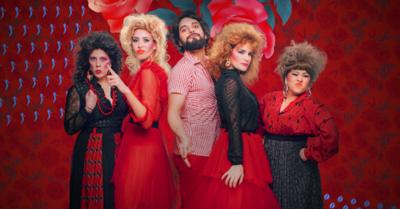 """HOY / """"El club de las feas"""", en el Teatro Municipal de Asunción"""