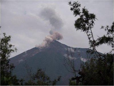 Guatemala: Suman 192 muertes por la erupción del Volcán de Fuego