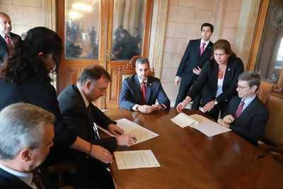 Paraguay lanza DIÁLOGO SOCIAL para la  Transformación Educativa