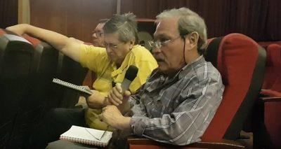 Dr. Miguel Patiño: San Lorenzo no es una ciudad cualquiera