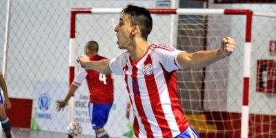 Paraguay busca pasaje a la final