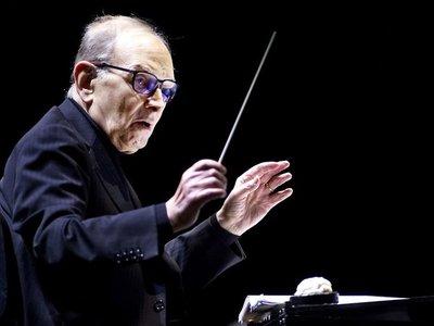 Ennio Morricone, el gran compositor del cine, cumple 90 años