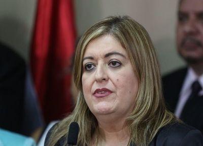 Lucha frontal al crimen necesita de recursos, dice Fiscal General