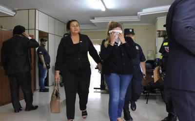 """Conceden arresto domiciliario a asistente fiscal por el caso """"cucho"""""""