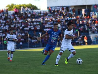 Compacto: Independiente vs Olimpia. Fecha 18 Clausura