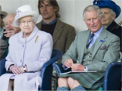 Príncipe Carlos, el eterno heredero al trono británico, cumple 70 años