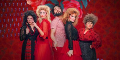 """""""El Club de Feas"""", en Teatro Municipal"""