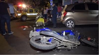Policía reporta 6 fallecidos
