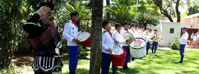 Embajadores europeos en Paraguay recuerdan el fin de la I Guerra Mundial