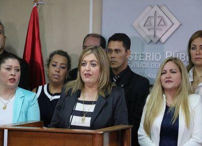 Quiñónez es elogiada por ex jefe del Gobierno de EEUU