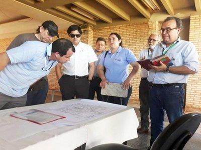 Los 4 hospitales cabecera del Este serán sometidos a una revitalización