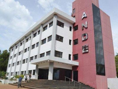 Funcionarios de la ANDE denunciados por supuesto fraude fueron separados del cargo