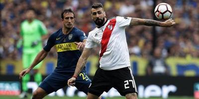 Boca Juniors y River Plate con fuerzas parejas dejan todo para la revancha