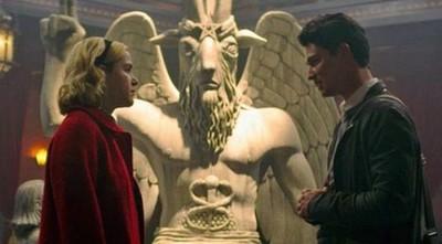 Templo Satánico demanda a Netflix y Warner por plagio