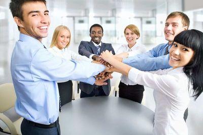 8 Claves para lograr un buen ambiente organizacional