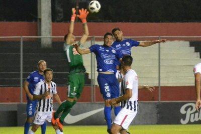 Goles Clausura 2018 Fecha 18: Libertad 4 – Sol de América 0