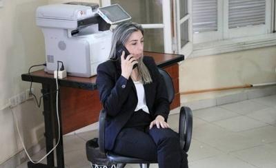 HOY / Ordenan prisión para cuñada de D`Ecclesiis