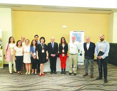 Conacyt presentó Premio de Periodismo Científico del Mercosur