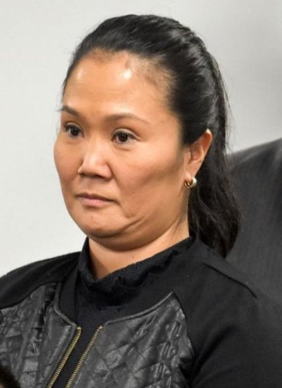 Con Keiko presa, ¿llegó la hora para Kenji Fujimori en Perú?