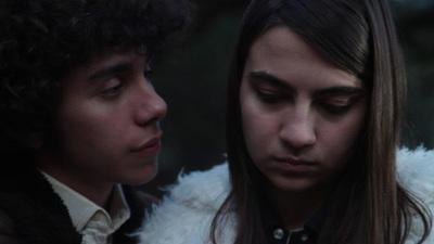 'Sinfonía para Ana', en el ciclo de cine de la Manzana de la Rivera