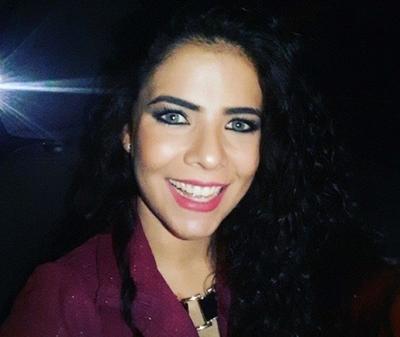 Ida y vuelta tuitero entre Navila Ibarra y Luis Bareiro