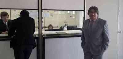 Curuguaty: Camarista planteó amparo contra el JEM