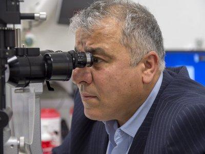 Síndrome de ojo seco puede derivar en trasplante de córnea