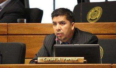 Piden juicio oral para Portillo – Prensa 5