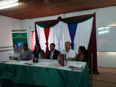 Presentan resultados sobre rescate lingüístico del pueblo Lumnanas