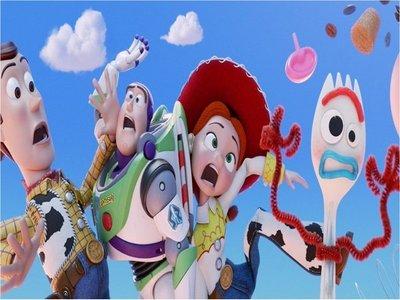 Primer tráiler de Toy Story 4 revela a un nuevo personaje