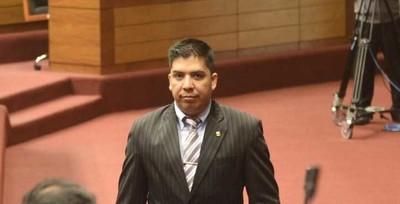 Presentan acusación y piden juicio oral contra Carlos Portillo