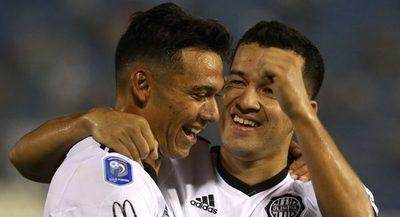Olimpia demanda a Pachuca por más de US$ 500 mil