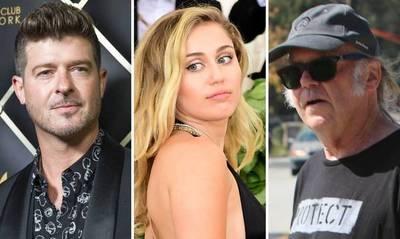 Incendios en California afectan a estrellas de Hollywood