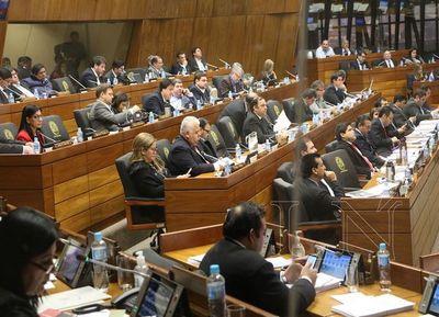 Pedido de intervención de municipalidades será votado en dos sesiones