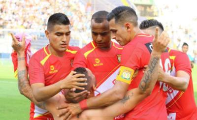 HOY / Carlos Neumann, un clásico a la hora de hablar de goles