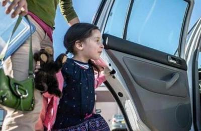La ingeniosa pregunta que salvó a una niña de ser secuestrada