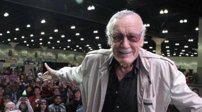 Superhéroes están de luto: Muere Stan Lee a los 95 años