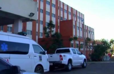 Levantan huelga en el Hospital de Clínicas de San Lorenzo
