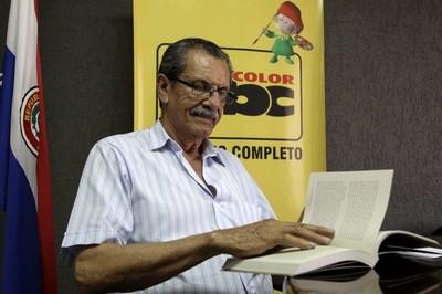 """Alcibíades González: """"En definitiva una prensa crítica no tiene amigos"""""""