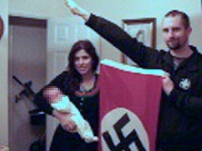 Llaman Adolf a su hijo, en honor a Hitler, y ahora son condenados
