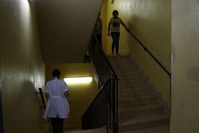 """""""MARÍA SOLEDAD"""" ¿Quién fue la fantasma del Hospital de Itauguá?"""