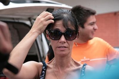 Forense confirma que Laura Casuso recibió 10 impactos de bala