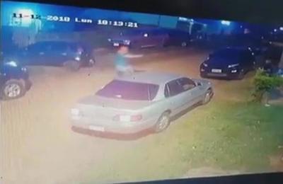 Asesinaron a la abogada de Marcelo Piloto