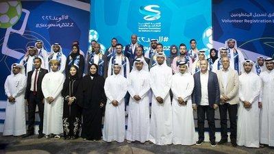 Mundial-2022: delegaciones podrían hospedarse fuera de Catar